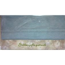 Silberpflegetuch Schmuckpflege Pflegetuch